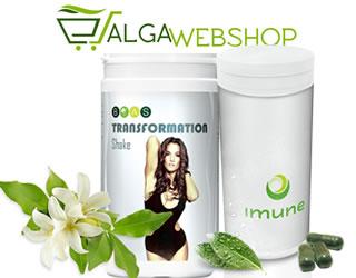 Alga shop